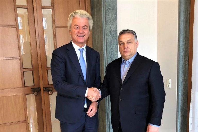 A szélsőjobb hőse lett Orbán Viktor