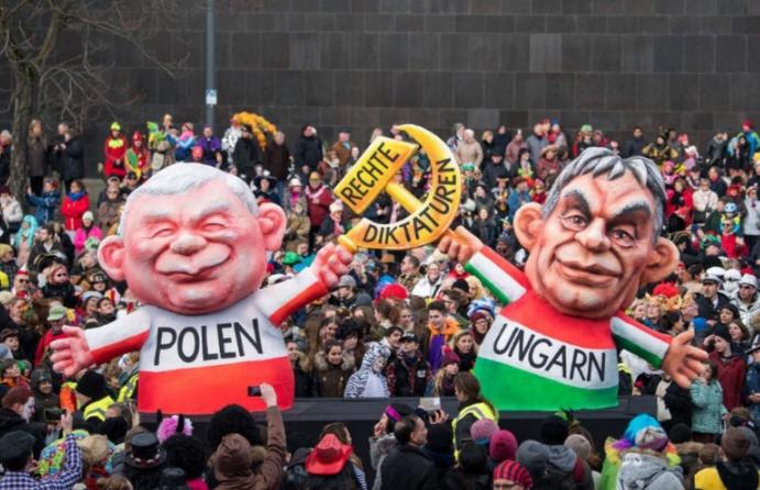 A Nyugat kezdi megérteni mi folyik Magyarországon
