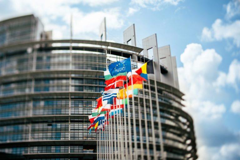Az Európai Bíróság előtt a magyar civiltörvény