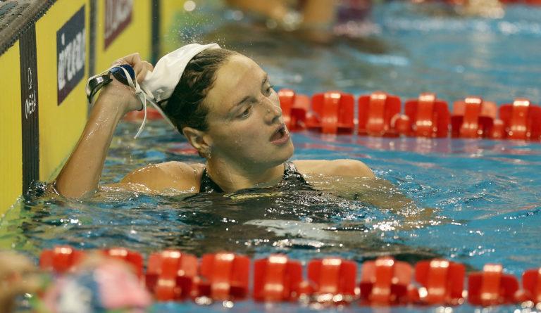 Forbes: továbbra is Hosszú Katinka a legértékesebb magyar sportoló