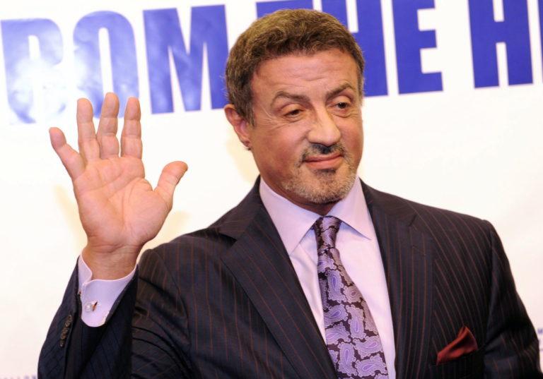 Sylvester Stallone ellen szexuális bűncselekmény miatt nyomoznak