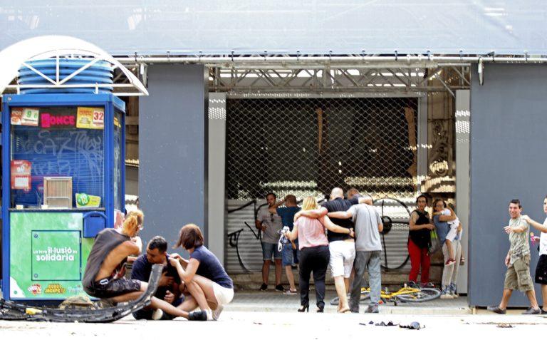 Terrortámadás Barcelonában: sokkal nagyobb merényletre készültek