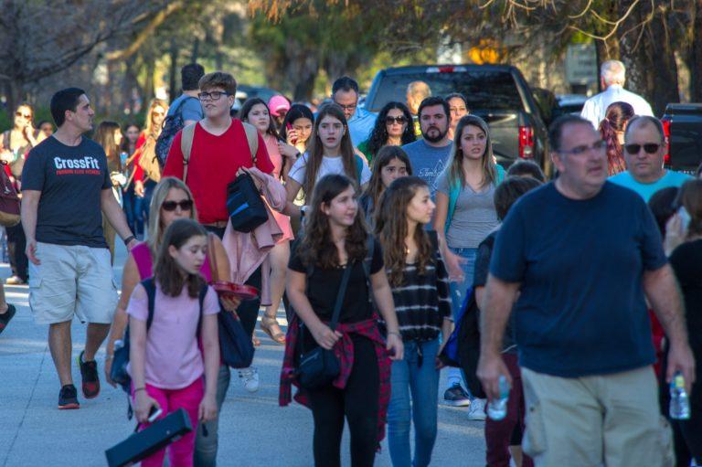 A floridai volt idén a 18. iskolai lövöldözés az Egyesült Államokban