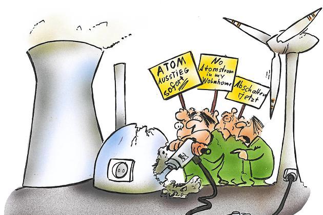 """Keresztes hadjárat az atomerőművek ellen – Ausztria """"nukleáris vitái"""" a V4-ekkel"""