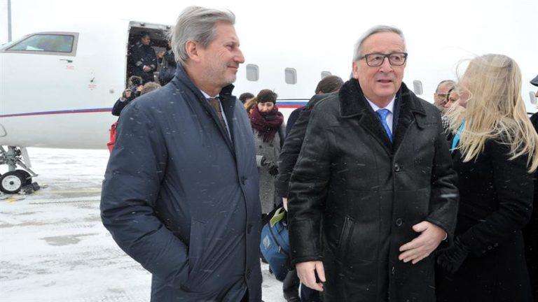 A Nyugat-Balkán lelki üdvéért