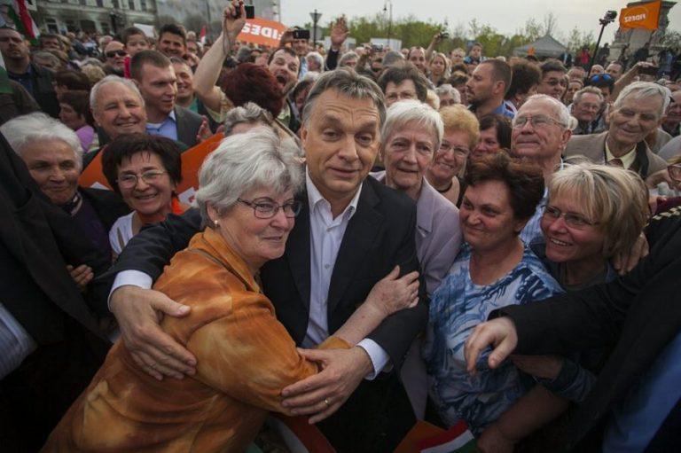 A Fidesz 17 pillanata