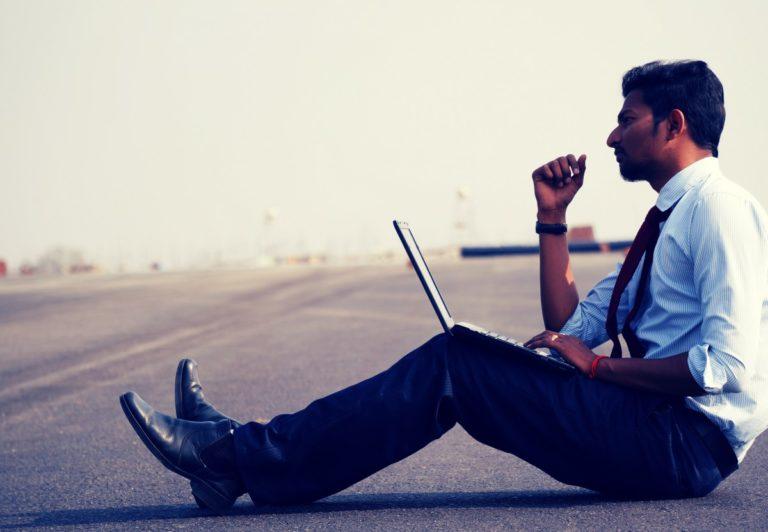 Az internet használhatóságában a világ élvonalában