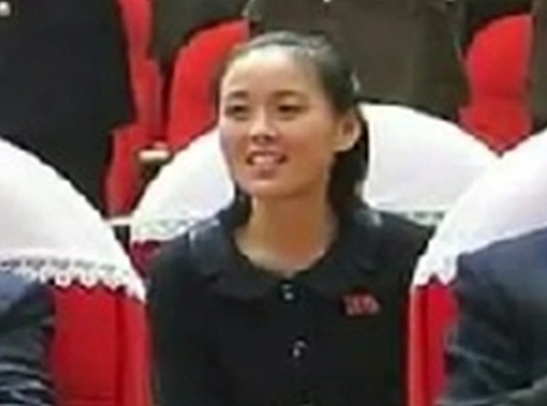 A diktátor húga is ott lesz a téli olimpia megnyitóján Dél-Koreában