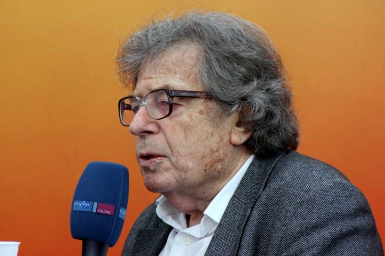Elhunyt Konrád György