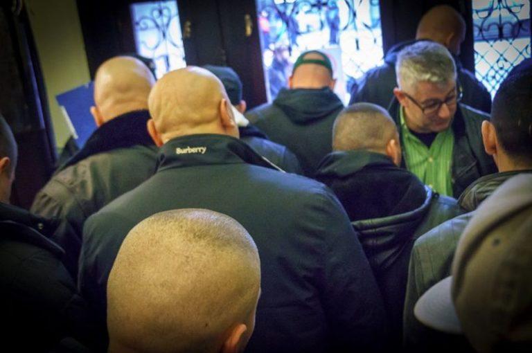 A Fidesz 17 pillanata – 4. Kigyúrt kopaszok a választási irodánál