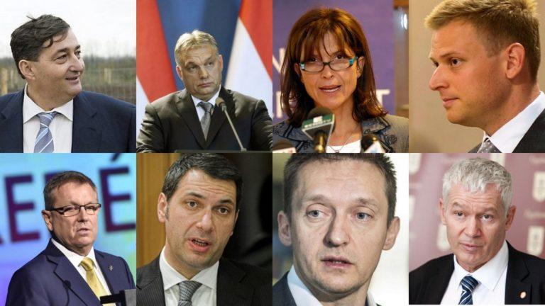 Kitilthatják Orbán(éka)t Amerikából