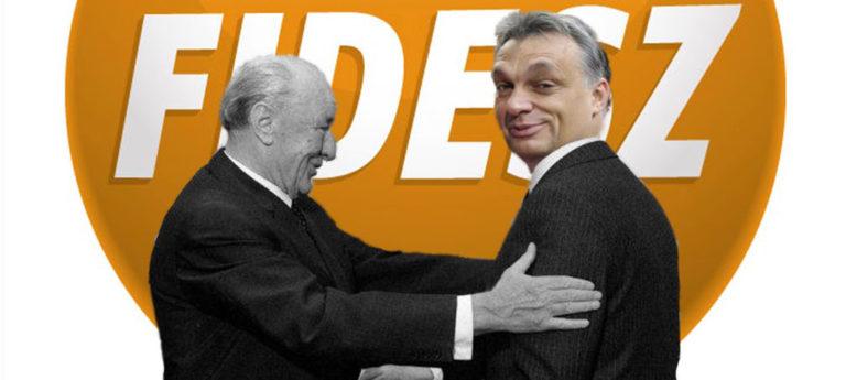 Robbanhat a Fidesz a választások előtt?