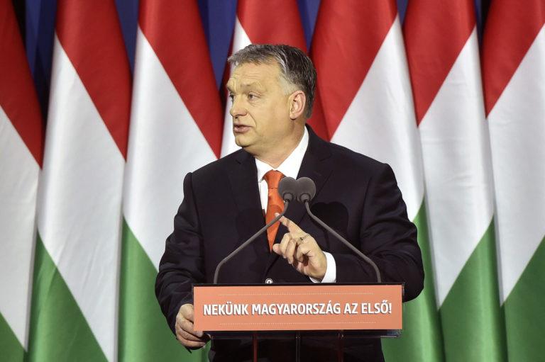 Bréking nyúz, február 19. – Különkiadás Orbán beszédéről