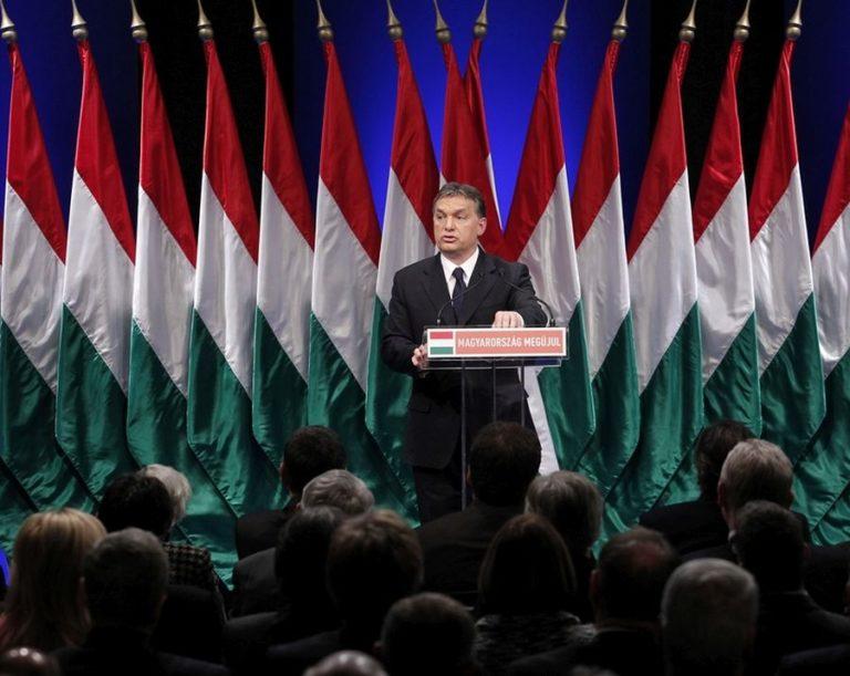 Spiegel: Orbán Európa legveszedelmesebb politikusa