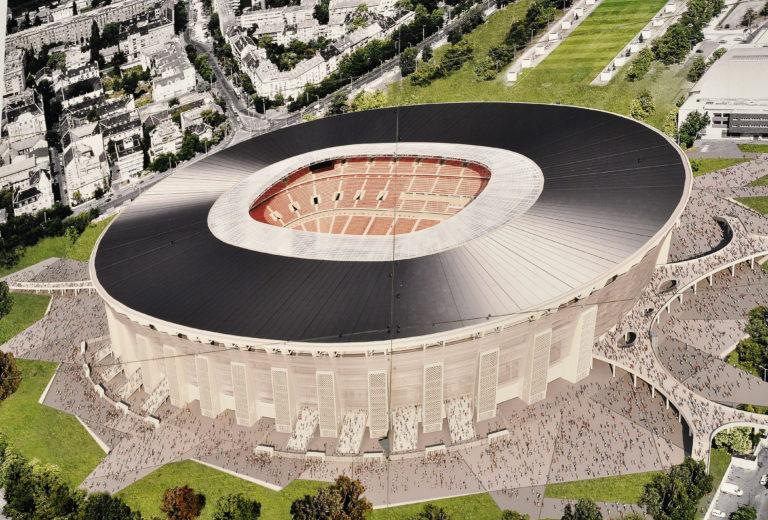 Nem adják ki a Puskás Stadion adatait