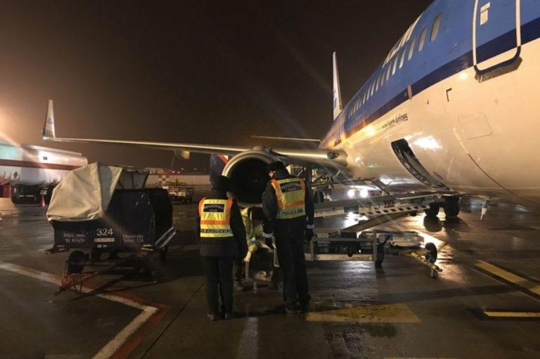 Újabb két reptéri tolvajt fogtak el
