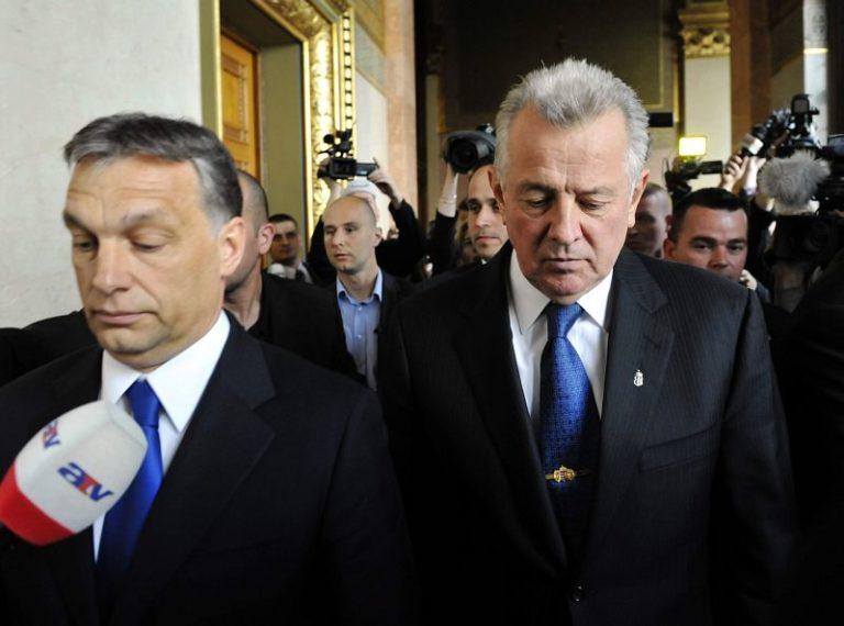A Fidesz 17 pillanata – 2. Schmitt Pál plágiumügye