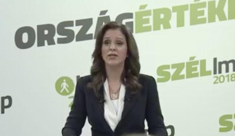 Szijjártót kérdezi az LMP Lázár János bécsi videójáról