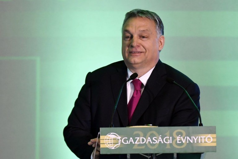 Virágzik az európai szélsőjobb – így ír Orbánról a Newsweek
