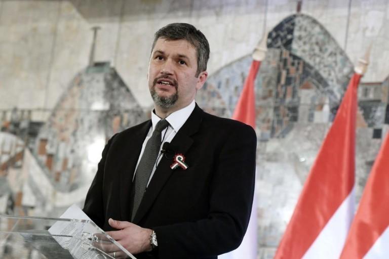 Hadházy: Az LMP egyelőre lezárta a tárgyalásokat