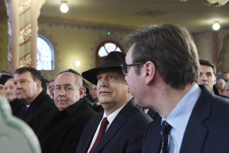 A vajdasági Fidesz vereséggel felérő győzelme