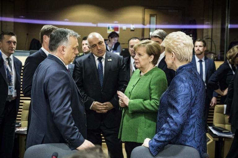 Erről volt szó valójában az uniós csúcson