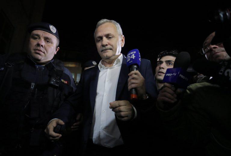 Pénzmosással vádolják Brazíliában a román kormánypárt elnökét