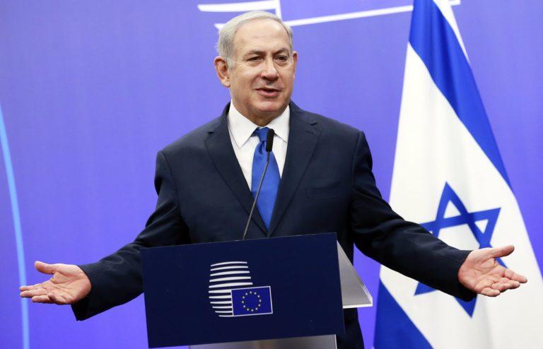 Mégsem lesz előrehozott választás Izraelben