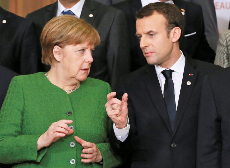 Márciusban még nem indul a kétsebességes Európa
