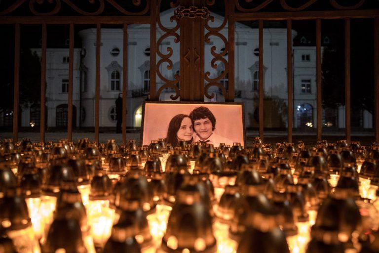 Miért kellett meghalnia a fiatal oknyomozó újságírónak Szlovákiában ?