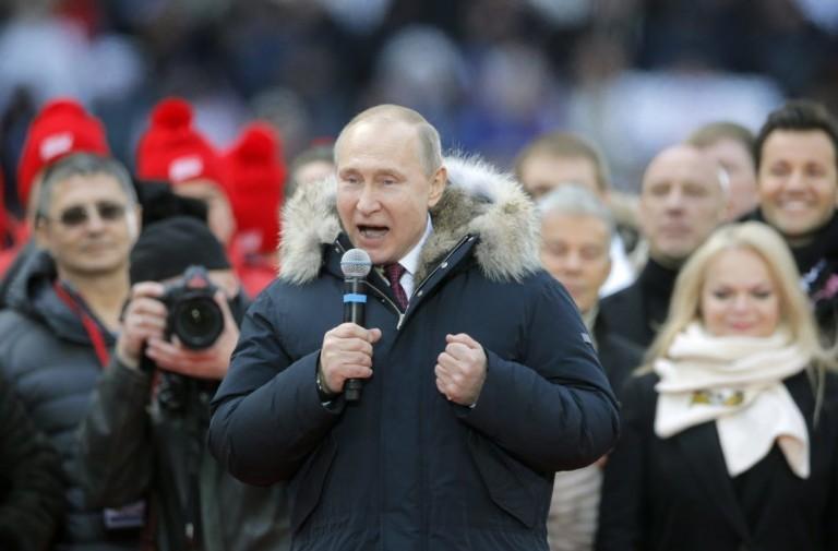 Zsidó szervezetek háborodtak fel Putyin miatt