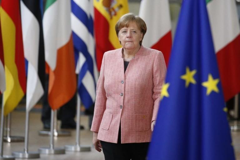 Merkel: További intézkedések lehetnek az angliai mérgezés ügyében