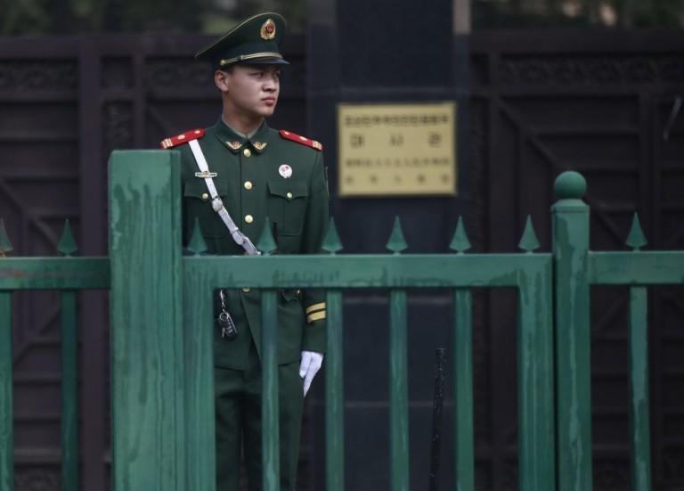 Nem hivatalos látogatáson járt az észak-koreai vezető Kínában