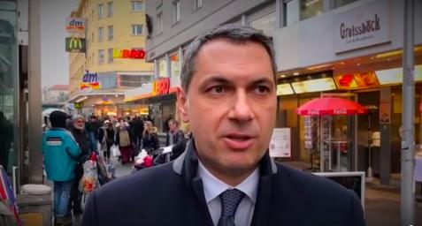 Die Presse: Csak nem ideges Orbán Viktor?