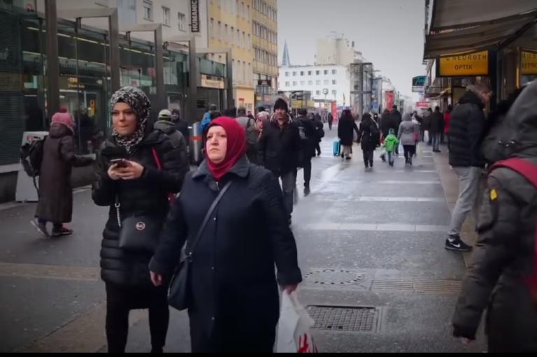 Bécsi magyarok is sértőnek találják Lázár videóját