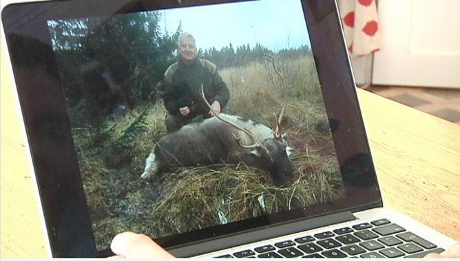 Svéd ügyész előtt Semjén vadászata
