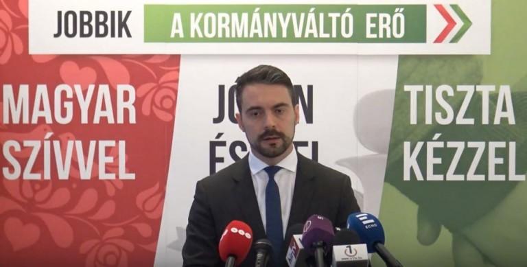 Erre készül a Jobbik