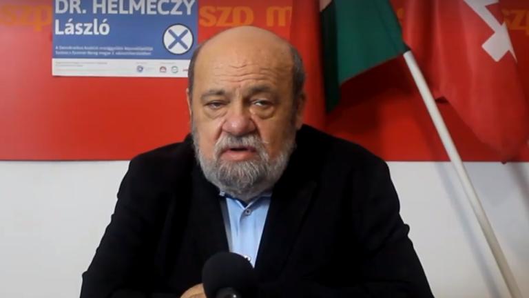 Szabó Gáborné ügyvédje feljelentést tett és meglepetéseket ígér