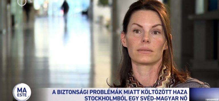 Hazudik a kormánypropaganda egy Svédországban élő magyar orvos szerint