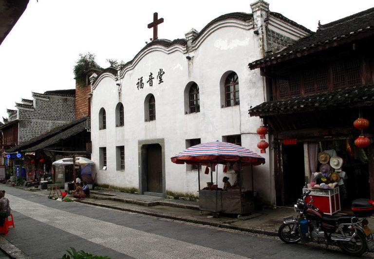 A Vatikán megállapodott Kínával