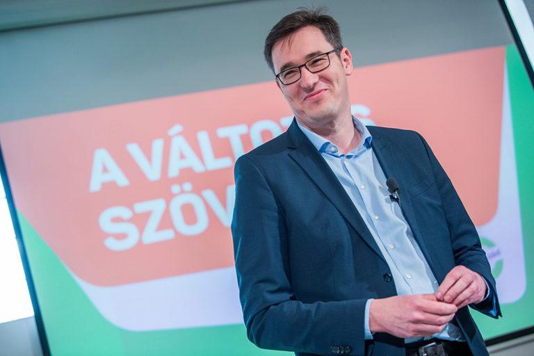 Orbánt fogom kivezetni a kormányzásból
