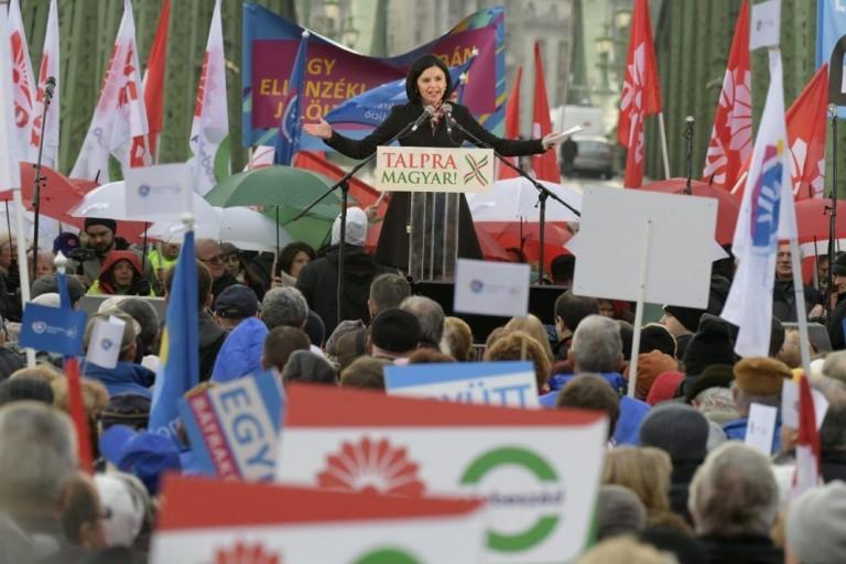 Horváth Csaba: Félreérthető volt Kunhalmi beszéde