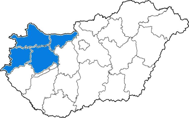 Választási hírek – Észak-Dunántúl