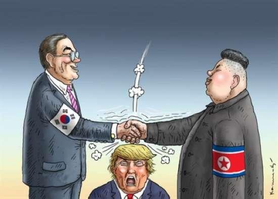 Békével jöttünk? Egy koreai békeszerződés kérdőjelei