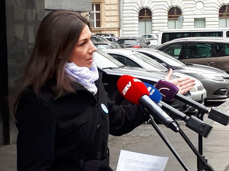 Az országgyűlés elé kerülhet a Sargentini-jelentés