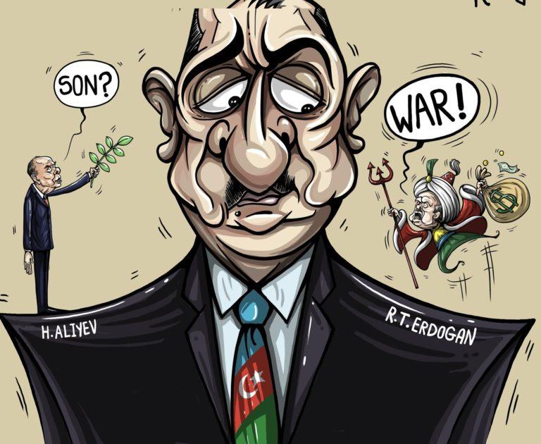 Családban marad – Elnökválasztás Azerbajdzsánban