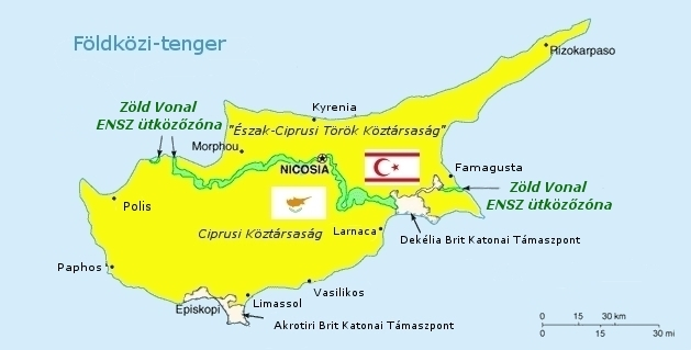 Földgáz- és ágyúnaszád-diplomácia a Földközi-tengeren
