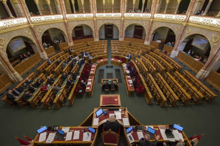 A nap kérdése: Csatlakozik Magyarország az Európai Ügyészséghez?
