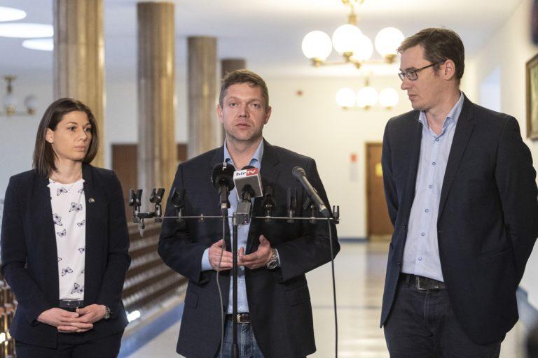 MSZP-Párbeszéd frakciószövetség lesz, a parlamenti bojkott sincs kizárva