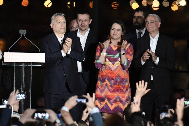 A Fidesz nagy győzelmét nem lehet megkérdőjelezni